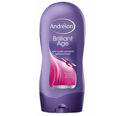Conditioner brilliant age colour care