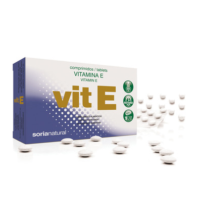 Vitamine E retard 12 mg