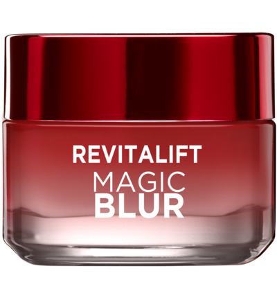 Revitalift magic blur dagcreme