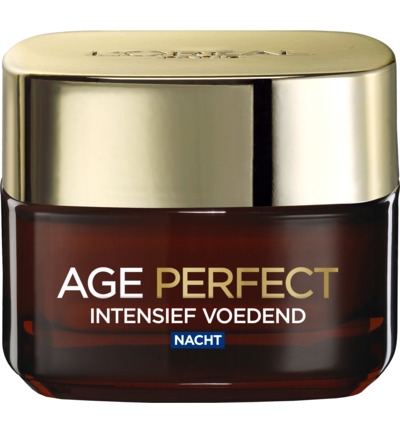 Age perfect intense nutri nachtcreme