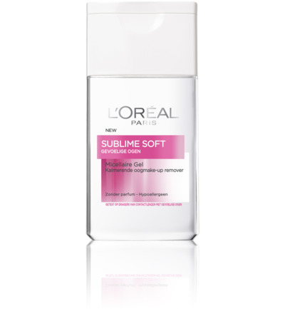 Sublime soft micellair gel