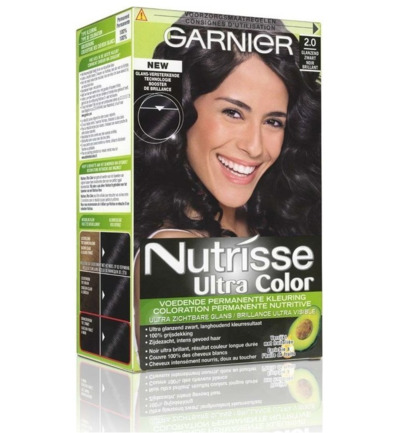 Nutrisse ultra color 2.0