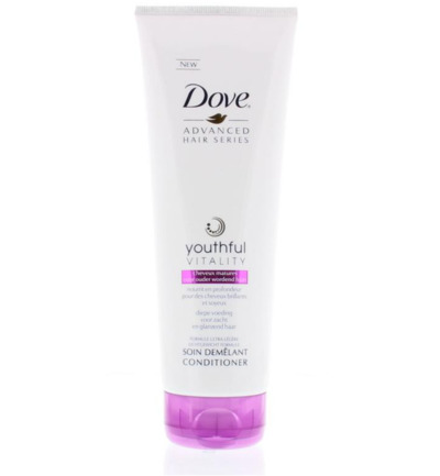 Conditioner youthful vitaliteit