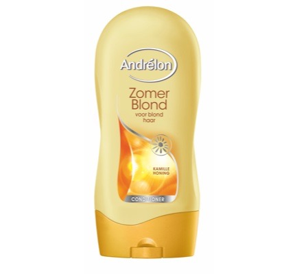 Conditioner zomerblond