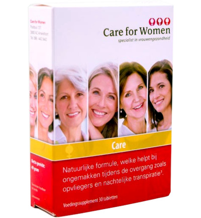 For women care