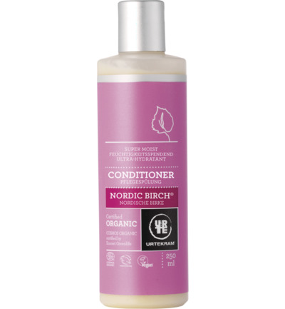 Conditioner normaal haar nordic birch
