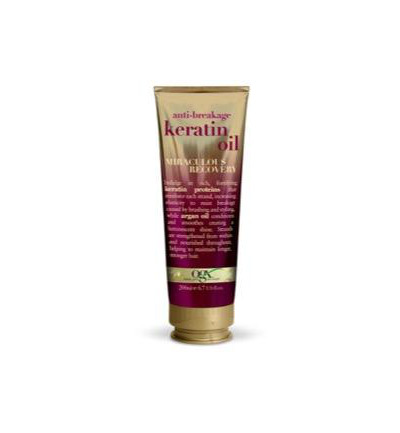 Anti-breakage oil miracolous recovery