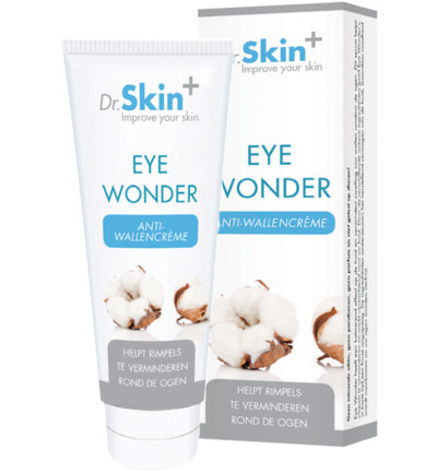 Dr Skin eye wonder anti wallen