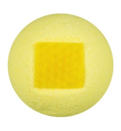 Treets Bath ball happy honey 170g