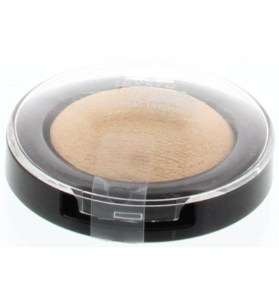 Eyeshadow illuminating vibrant gold 05