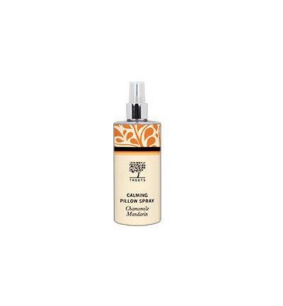 Pillow spray calming chamomile & mandarin