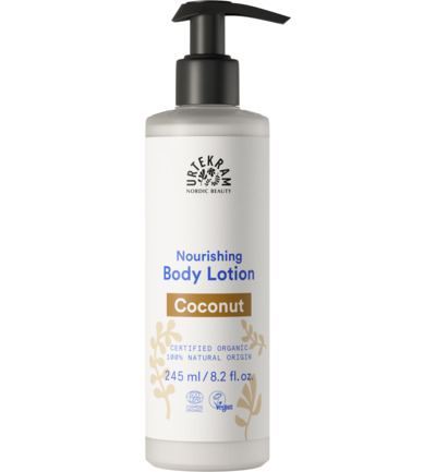 Body lotion kokosnoot