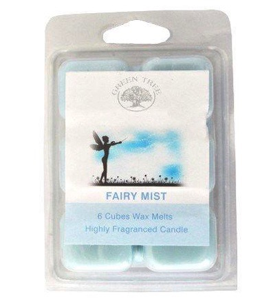 Wax melts fairy mist