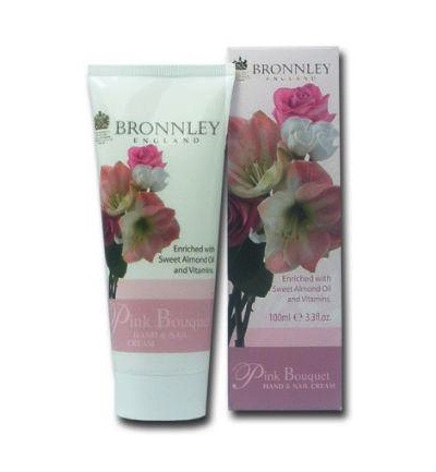 Hand & nail creme pink bouquet