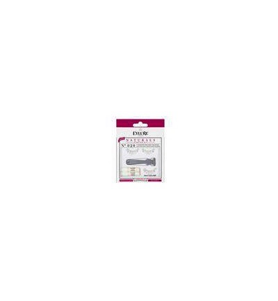 Wimpers 020 naturals false eyelash starter