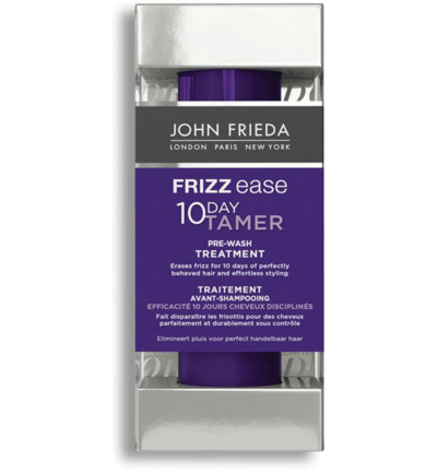John Fr.10-day Tamer 150 ML