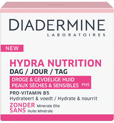 Essential care hydra nutrition dagcreme