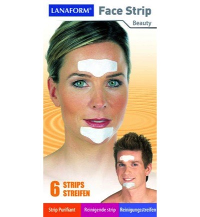 Face strips