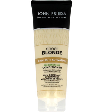 John Fr.sb.condit.highl.act.br 250 ML