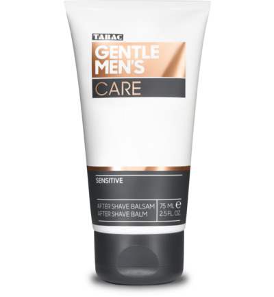 Gentle mens care aftershave balm