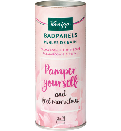 Badparels pamper yourself and feel marvellous