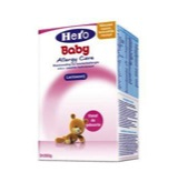 Hero 1 Zuigelingenvoeding allergy care