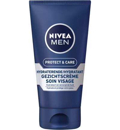 Men creme vochtinbrengend