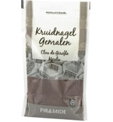 Kruidnagel gemalen