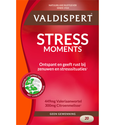 Stress moments