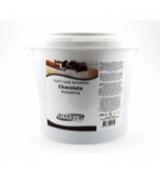 Ginkel's Body Pakking Chocolate (2.5kg)