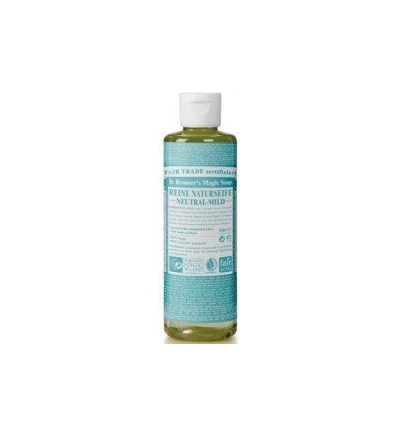 Magic pure castile soap baby mild