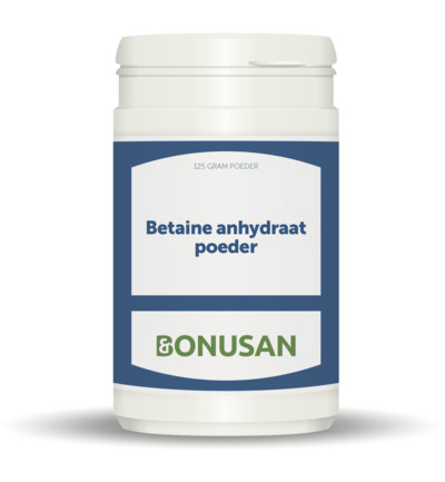 Betaine anhydraat poeder