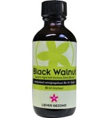 Black walnut extract strong