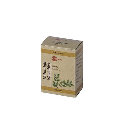 Aromed Arosofia Wastablet Bio (135g)