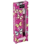 Eau de toilette girl butterfly