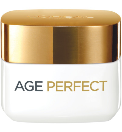 Loreal Paris Dermo Expertise Age Perfect Classic Oogcreme 15ml