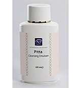 Pitta cleansing emulsion