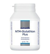 NTM Glutathion/SOD plus