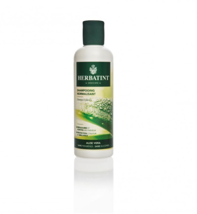 Shampoo normaliserend