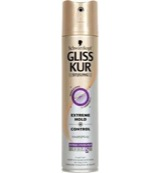 Gliss Kur Styling Ultimate - 200 ml - Mousse