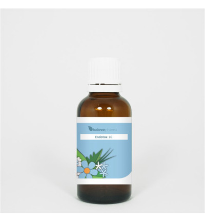 EDT010 Koolhydraat Endotox