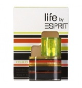 Life by men eau de toilette