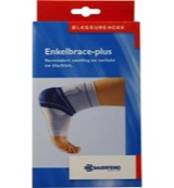 Enkelbrace plus recths maat 2