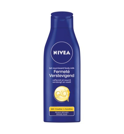 Nivea Body Milk Q10 Verstevigend (250ml)