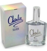 Silver eau de toilette spray