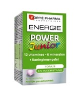 Energy power junior