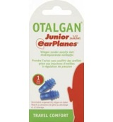 Earplanes junior