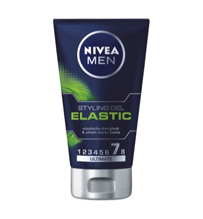 Men freeze elastic gel