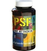 PSF5 fat attacker slankformule