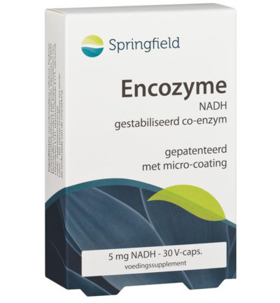 Encozyme NADH 5mg